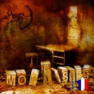 La Moza - Mozaistes (2008)