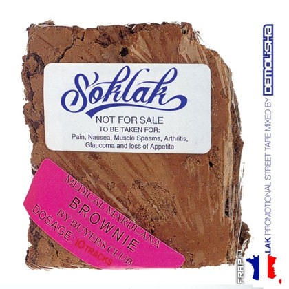 Soklak - Street Tape (2005)
