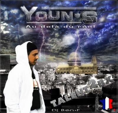 Youn-S - Au Dela Du Reel (2008)