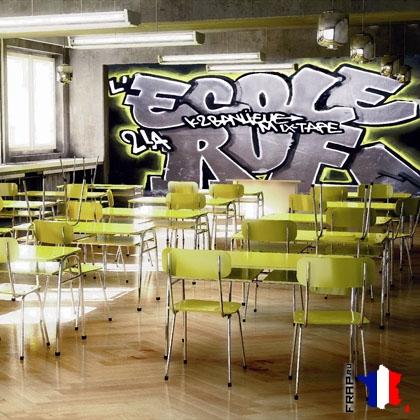 K2Banlieue - L'ecole De La Rue (2008)
