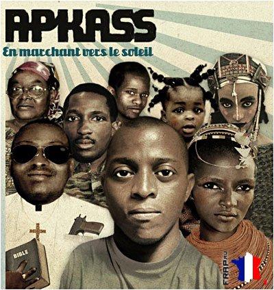 Apkass - En Marchant Vers Le Soleil (2008)