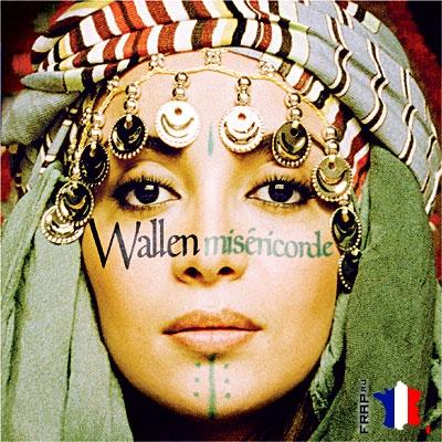 Wallen - Misericorde (2008)