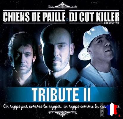 Chiens De Paille - Tribute II (2008)