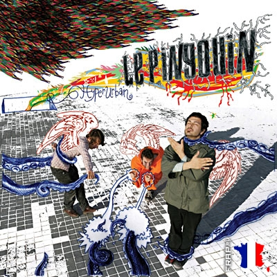 Le Pingouin - HyperUrbain (2008)