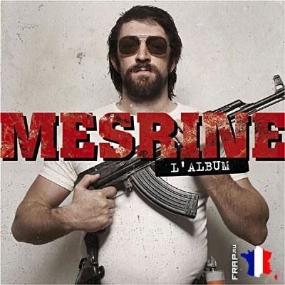 Mesrine - Original Soundtrack (2008)