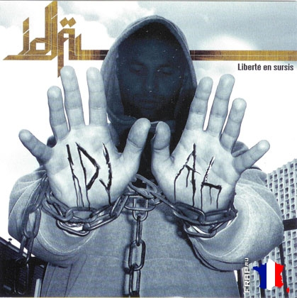 Idjal - Liberte En Sursis (2005)