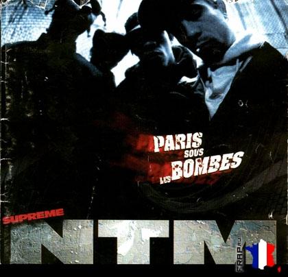 NTM - Paris Sous Les Bombes (1995)