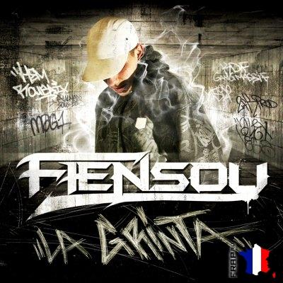Fiensou - La Grinta (2008)