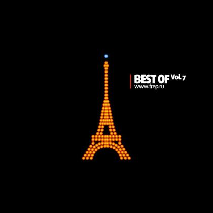 FRap.ru - Best Of Vol. 7 (2008)
