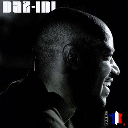 Daz-Ini - Confessions D'un Lyriciste (2008)