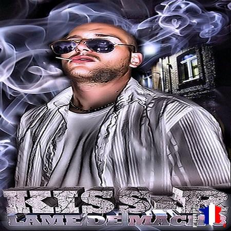Kiss-R - Lame De Mach 3 (2008)