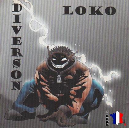 Loko - Diverson (2004)