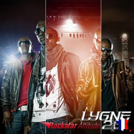 Lygne 26 - Rockstar Attitude (2008)
