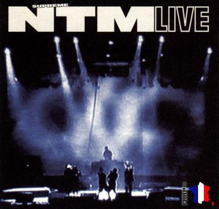 NTM - Live Au Zenith 95 (1995)