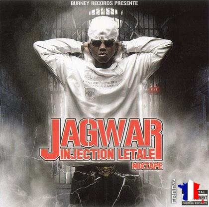 Jagwar - Injection Letale Mixtape (2008)