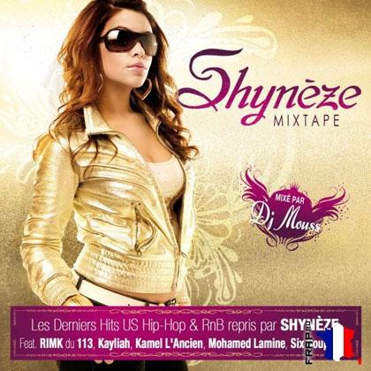 Shyneze - Mixtape (2008)