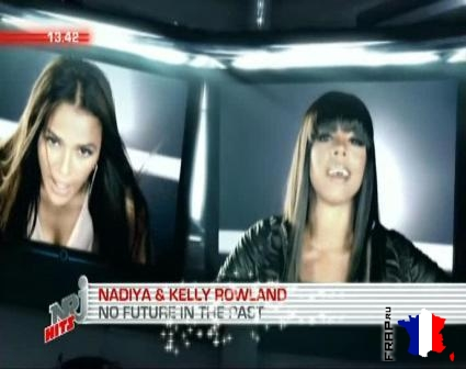 Nadiya & Kelly Rowland - No Future In The Past