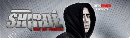 Shirde - Tout Est Possible (Promo) (2008)