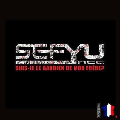 Sefyu - Suis Je Le Gardien De Mon Frere (2008) (CD & DVDRip)