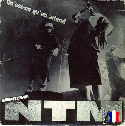 NTM - Ou'est-Ce Qu'on Attend (1996)
