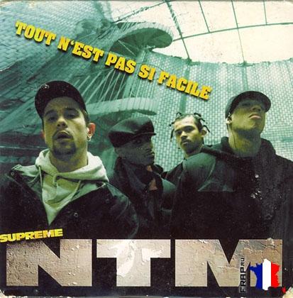 NTM - Tout N'est Pas Si Facile (1995)
