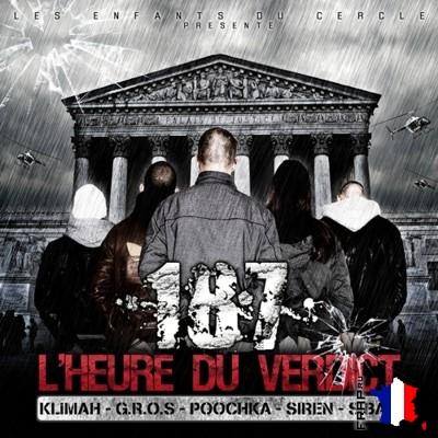 187 - L'heure Du Verdict (2008)