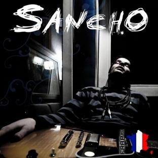 Sancho - Imagine (2008)