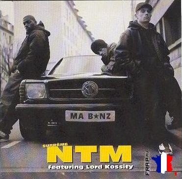 NTM - Ma Benz (1998)