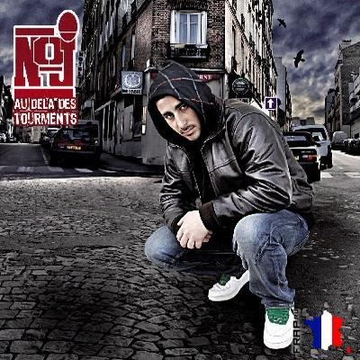 N.O.J. - Au Dela Des Tourments (2008)