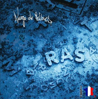 R.A.S. - Nuage De Lettres (2008)