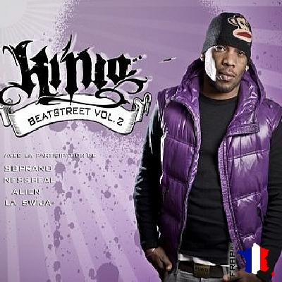 Kinio - Beat Street Vol. 2 (2009)