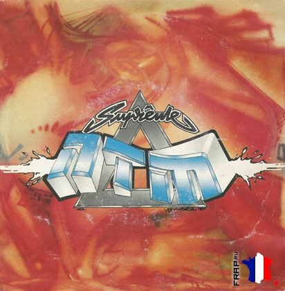 NTM - Le Monde De Demain (1990)