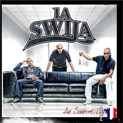 La Swija - Au Sourire Levant (2009)