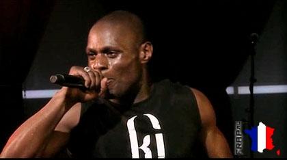 Kery James - Foolek feat. Black Vener (Live At Trabendo Session)
