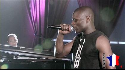 Kery James - A L'ombre Du Show Business (Live At Trabendo Session)