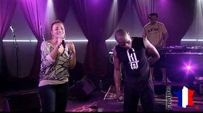 Kery James - Laisse Nous Croire feat. Kayna Samet (Live At Trabendo Session)