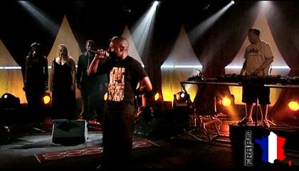 Kery James - Banlieusards (Live At Trabendo Session)