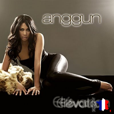 Anggun - Elevation (2008)