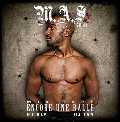 M.A.S. 78190 - Encore Une Balle (2009)