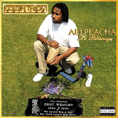 Aelpeacha - Le Pelerinage Golden Throat Edition (2009)