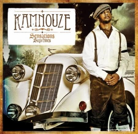 Kamnouze - Sensations Supremes (2009)