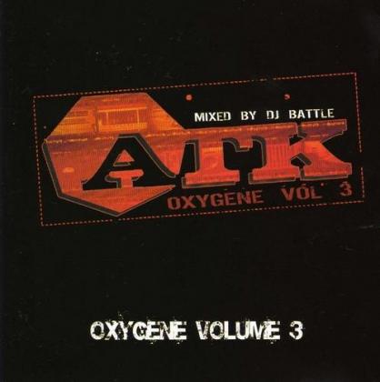 ATK - Oxygene Vol. 3 (2005)