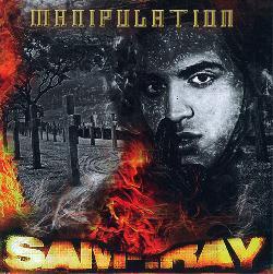 Sam-Iray - Manipulation (2008)