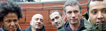 Hame, Casey и Serge Teyssot-Gay