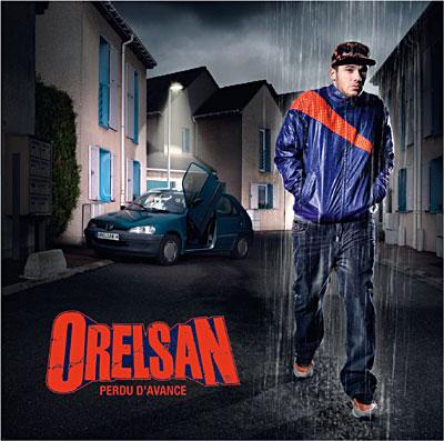Orelsan - Perdu D'avance (2009)