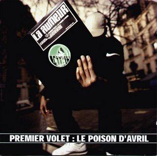 La Rumeur - Premier Volet : Le Poison D'avril (1996)