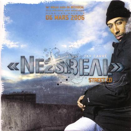Nessbeal - Ne2sbeal (Street CD) (2006)