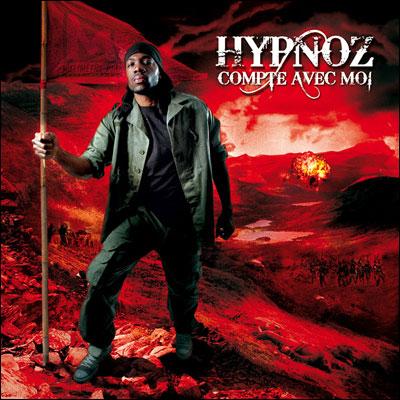 Hypnoz - Compte Avec Moi (2009)