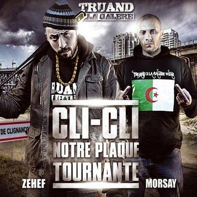 Truand 2 La Galere - Cli-Cli Notre Plaque Tournante (2009)