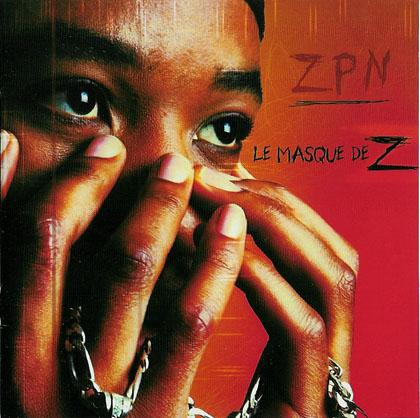 ZPN - Le Masque De Z (2004)